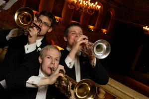Trumpettisektio